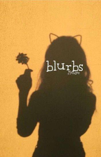 blurbs; mendes