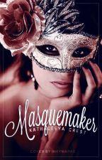 Masquemaker by Kathaleeya