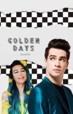 Golden Days || Brendon Urie by Cece20102