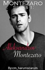 Montezaro Series 1: Aleksandrov Montezaro by cm_harumscarum