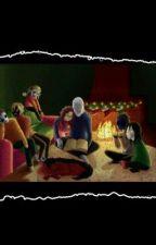 Creepypasta Holiday(s) by Jadeshade34