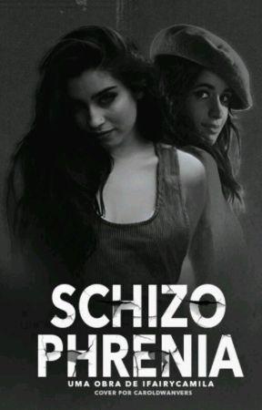 schizophrenia by ifairycamila