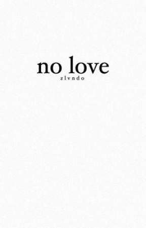 no love (tomtord) by porandojin