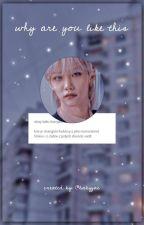 WHY R U LIKE THIS // CHANGLIX by MINSEO-KIM
