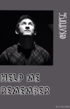 Help me remember (markiplier fanfiction)|ON HOLD| by kaypop56
