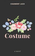 Costume ✔ by -jiminsins