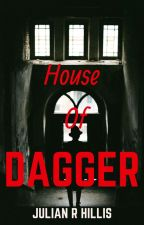House Of Dagger.  MALE X MALE by -SicklySweet-