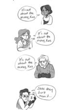 Six of Crows Funny Things by Aquarius_the_creativ