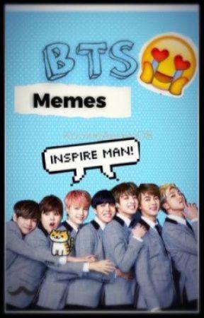 BTS Memes by OhManHolyShit7144