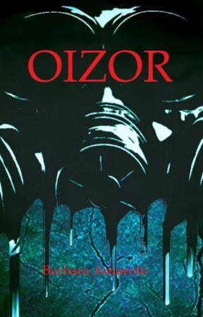 Oizor by BarbaraAmarotti