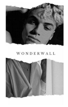 Wonderwall  by mdolxnn