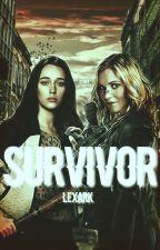 Survivor | Lexark Fanfic by seriees_bookcatcher