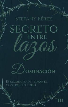 Secreto entre lazos: Dominación by tifa0405