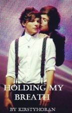 Holding My Breath ~ Larry Stylinson by KirstyHoran