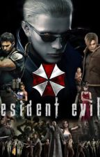 Resident Evil: Zombie Island by mickol93