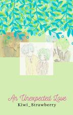 A unexpected love by kayanokaede101