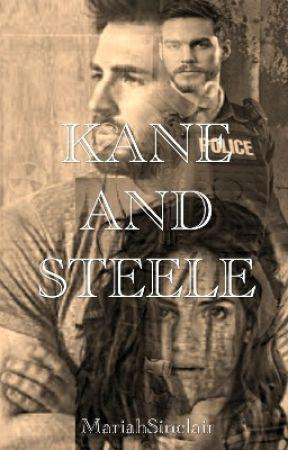 Kane and Steele (Mature) by MariahSinclair101
