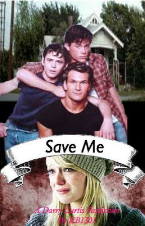 Save Me by kb1301