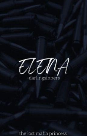 Elena by onlymxsery