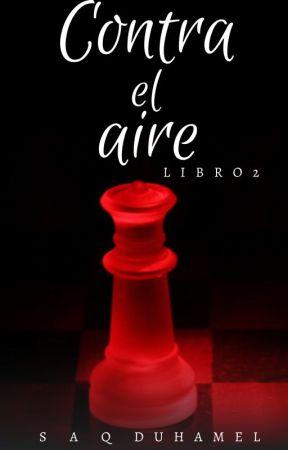 Contra el aire | Al aire #2 by littlemaple