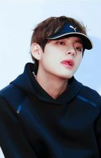 Babygirl~ || BTS K.TH x Reader by 0val0pal