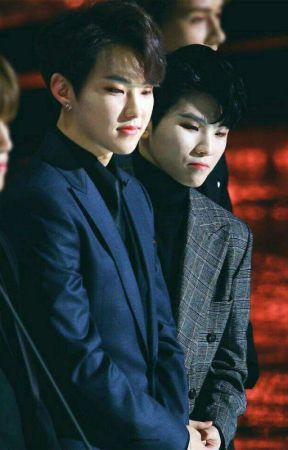 Daddy....? »SoonHoon/HoWoo« by KillerDystopia