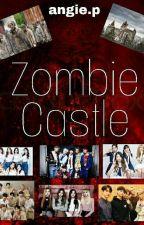 Zombie Castle by Enjiiiiiiiiiiiiii