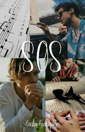 SOS   by CeciliaRodrigues5