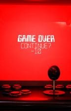 Game Over. Continue? // gawsten by pastelaws