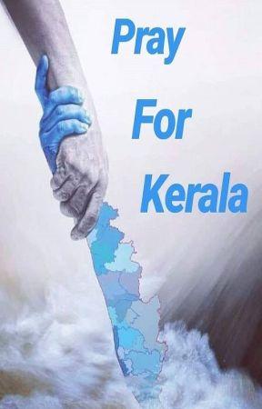 Kerala: Monsoon 2018 by sprinkleofhayat