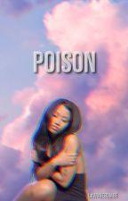 poison || beyonce & nicki minaj by LAVRAIEBOMB