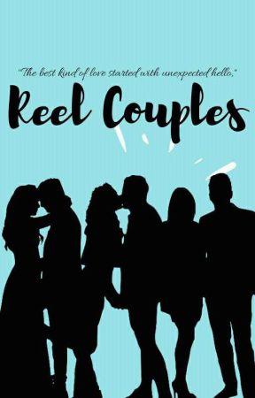 Reel Couples by kweenlheng