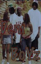 Dem Boyz by Young91