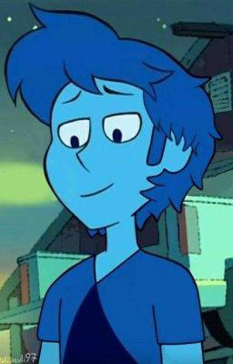 Steven Universe Male Lapis X Reader Defectiveandthicc