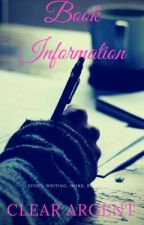 Book Information by Hearts_queen_of