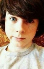 Little Thing (Chandler Riggs ) by Pazinga