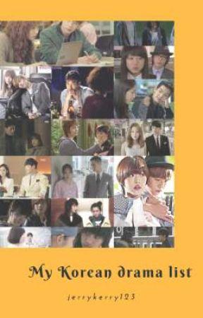 My Korean drama list - 2 Coffee prince - Wattpad