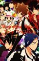 Vongola Style!: Trip to Italy! by Melodytan571