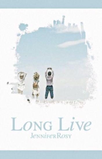 Đọc Truyện (12 chòm sao) Long live - TruyenFun.Com