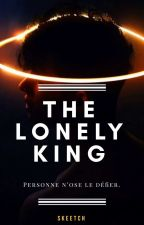 The Lonely King by Skeetch