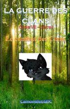 - La Guerre des Clans -   Cycle VII   ~ Livre I ~ Le combat des Clans by CamomileLGDC