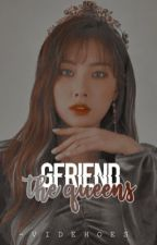 GFRIEND THE QUEENS by -VIDEH0ES