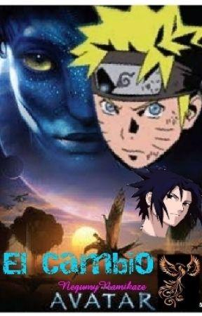 Avatar El Cambio Narusasu Capítulo I El Viaje Wattpad