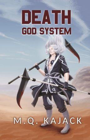 Death God System by mqkajack
