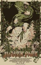 La Nouvelle Ère: Jurassic Park by Angel_Dixon