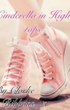Cinderella in High Tops by Elizabeth_J_Author