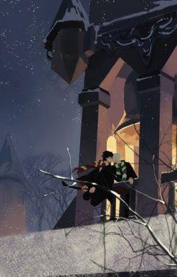 Đọc truyện [Harry x Draco] Thay Đổi Cuộc Sống!