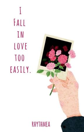 i fall in love too easily // lenrin by rhythmea
