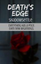 Death's Edge by shadowsettle