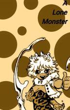 A Lone Monster (BNHA Boys x FemReader) by Ken_IsAn_Otaku